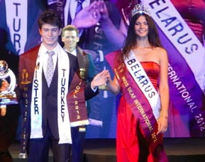 Mr and Miss Deaf International Pageant (MMDI) 2013