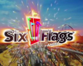 A Day At SixFlags